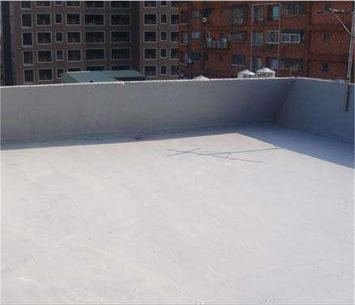 屋顶防水公司
