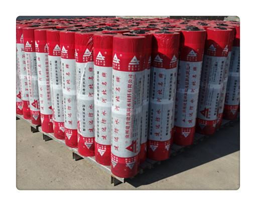 四川防水材料