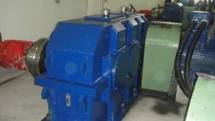 黄化机专用减速器