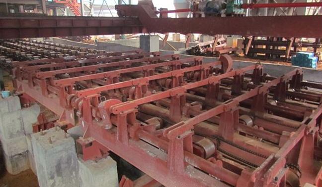 【图片】你知道皮带输送机的主要零件吗 皮带输送机的焊接方法是什么