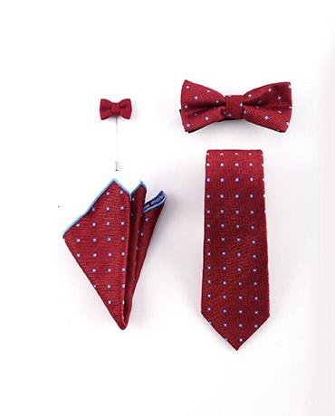 领带HQS6001
