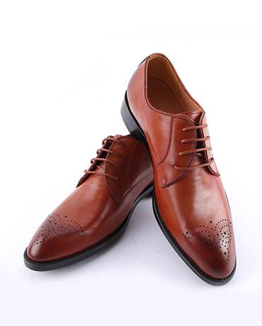 皮鞋HQX7007