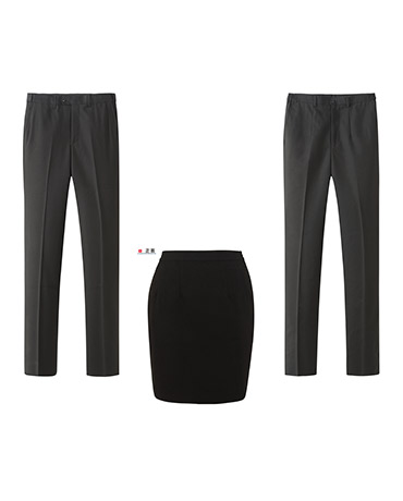 裤裙5009