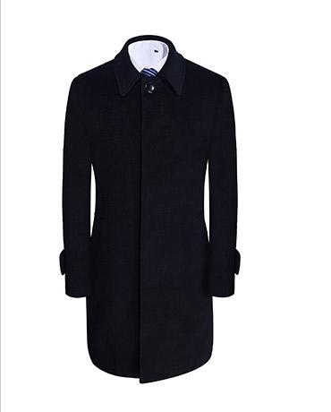 男士大衣M89005