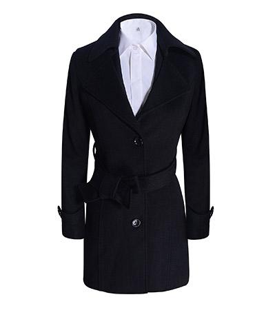 女士大衣w891403