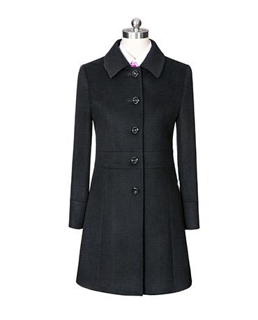 女士大衣ND9007