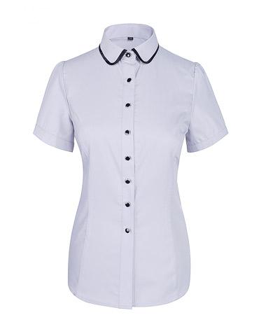 短袖衬衫WD66036