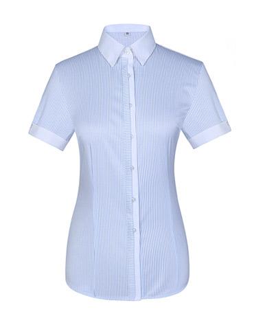 短袖衬衫WD66061