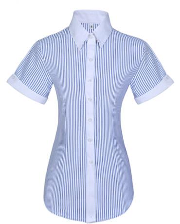 短袖衬衫WD66069
