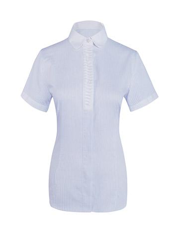 短袖衬衫WD66031
