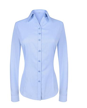 长袖衬衫WW60002