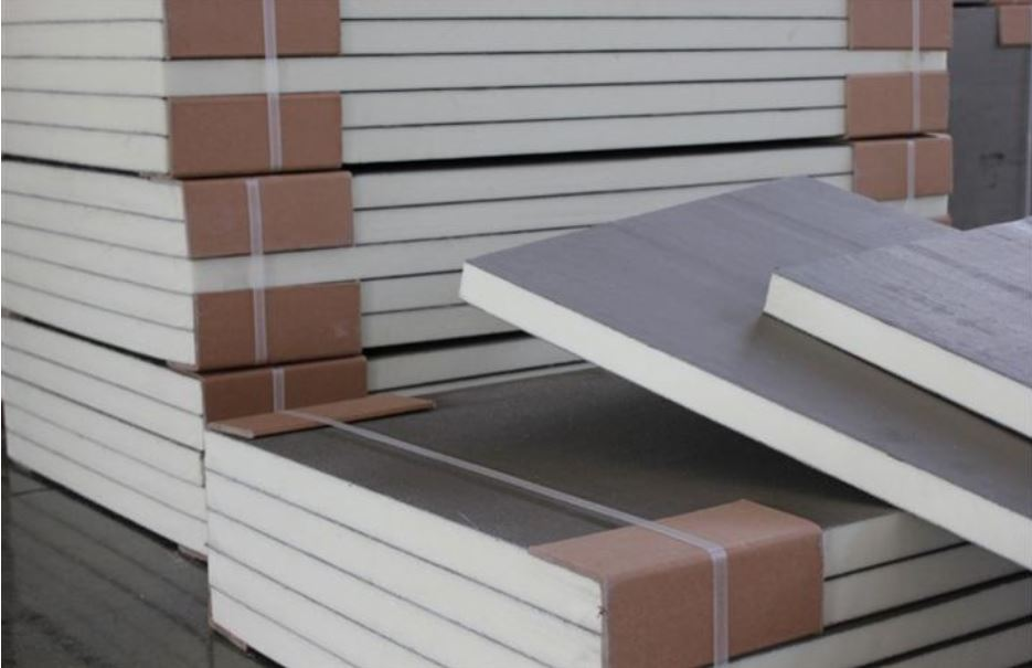 武汉聚氨酯复合板