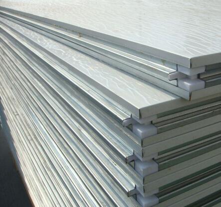 武汉玻纤石膏板复合板
