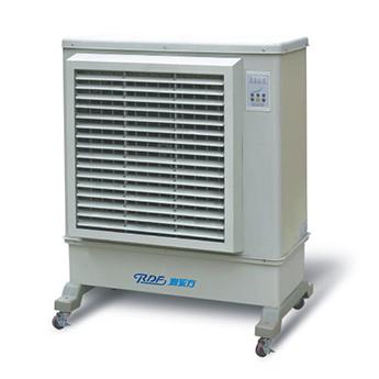 蒸发式降温节能环保空调