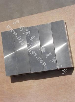 钛合金锻件加工
