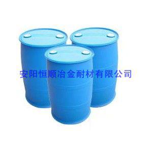 普通酸性硅溶胶