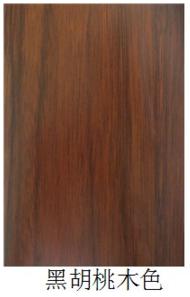 黑胡桃木色色板