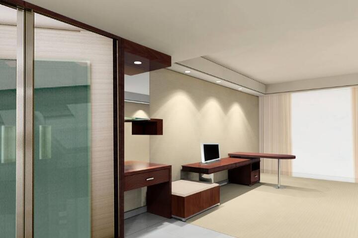 万州酒店办公家具