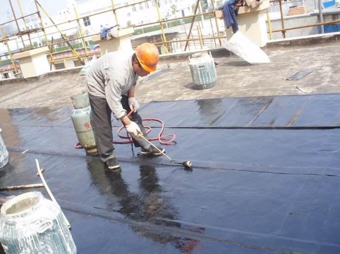 房屋防水工程