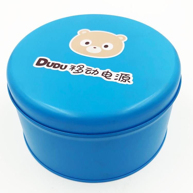 定制饼干铁盒