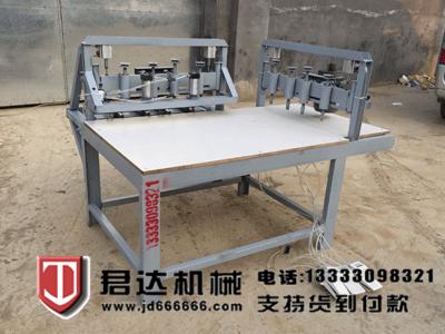 木工机械三排钻