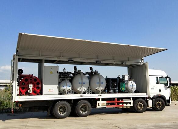 天津風力發電機換油車哪裡做的好