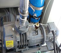 風機換油車真空泵價格