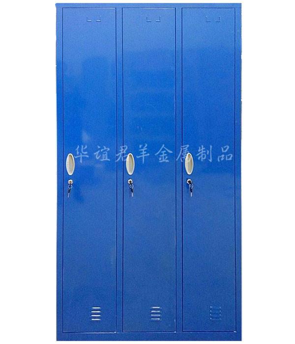 成都彩色柜