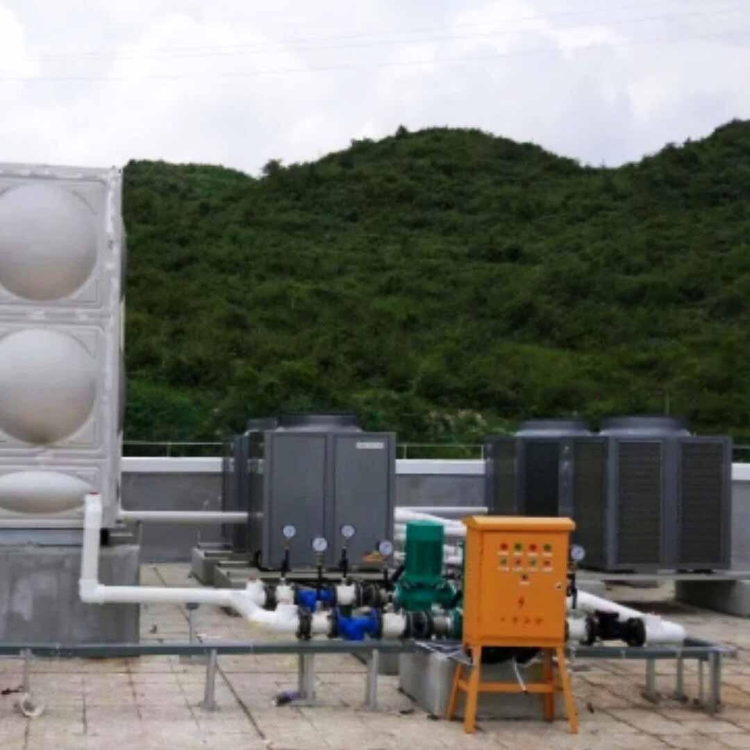 清镇空气能热水器