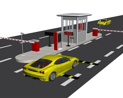 车牌识别系统价格