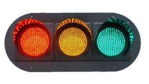 闪光警告信号灯