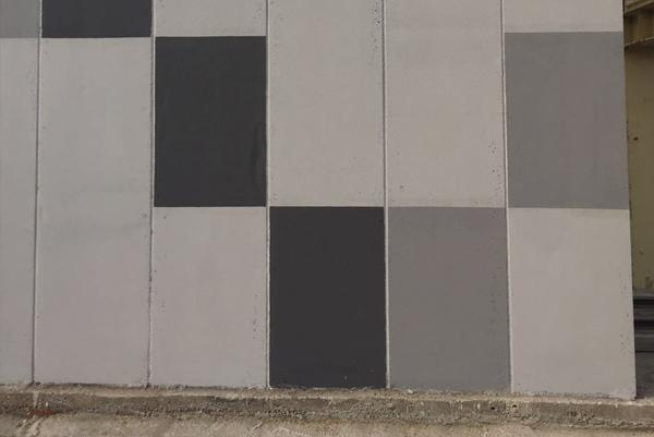 新型装配式隔墙板