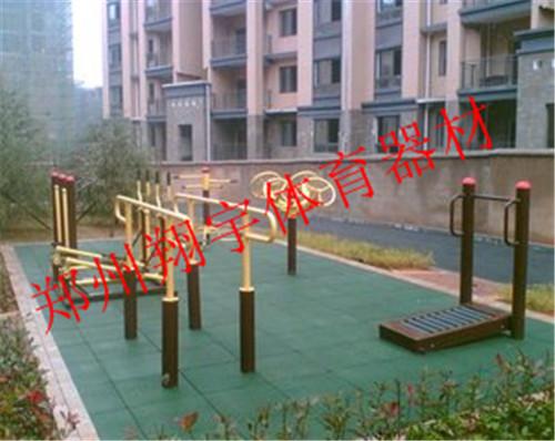 室外体育健身器材 - 郑州翔宇体育器材有限公司