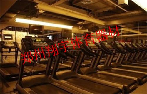 室内健身器材 - 郑州翔宇体育器材有限公司图片
