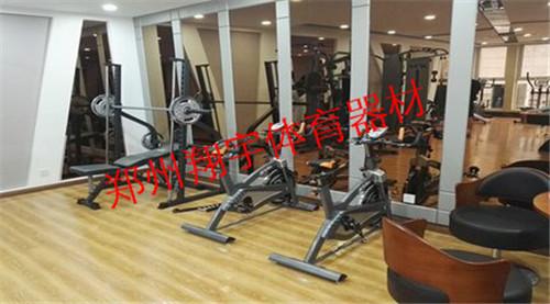 室内健身器材 - 郑州翔宇体育器材有限公司价格