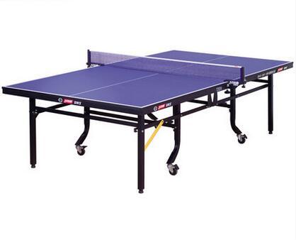整体折叠乒乓球台厂家