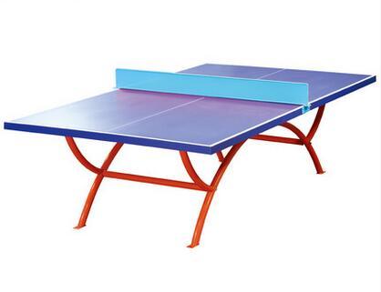 防水乒乓球桌厂家