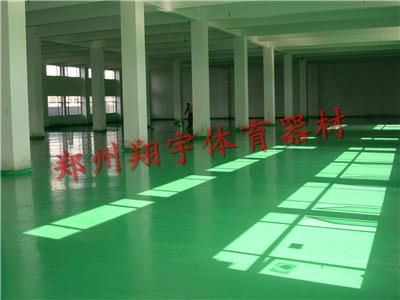 广东环氧地坪施工