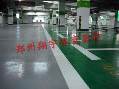 广州环氧地坪施工
