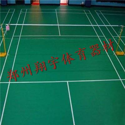 河南PVC运动地胶