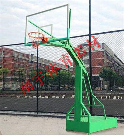 升降篮球架生产厂家
