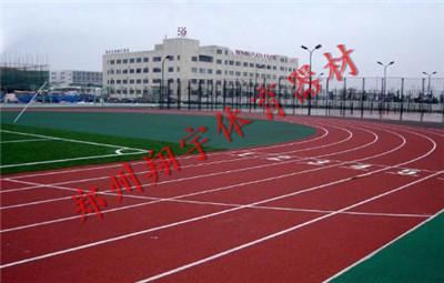 体育场塑胶跑道