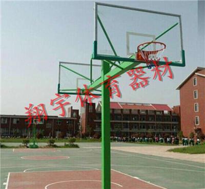 体育场篮球架厂家