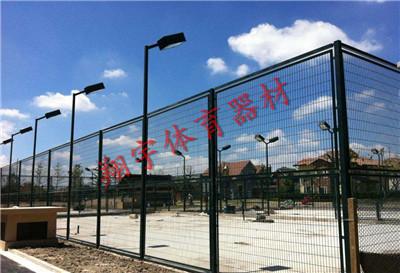 球场(河南,郑州)围网厂家 - 郑州翔宇体育器材有限公司