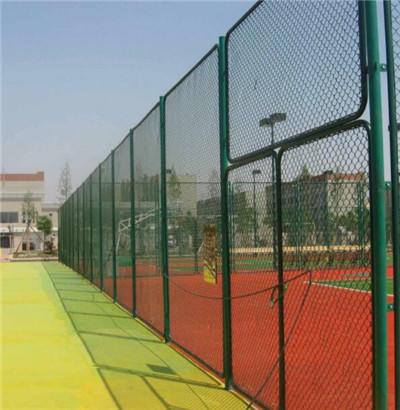 运动场篮球围网