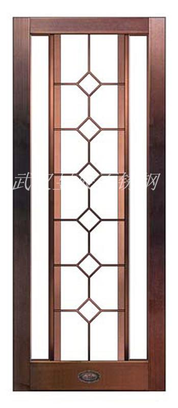 武汉铜门生产厂家