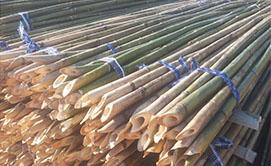 农用竹竿价格