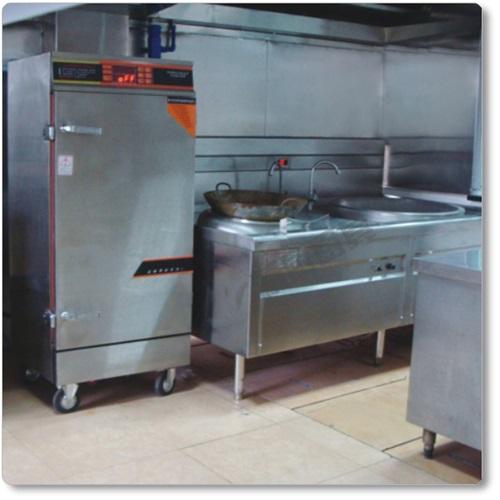 电磁炉整体厨房设备