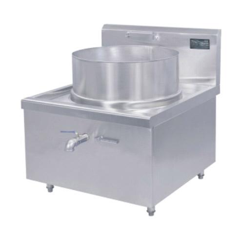 电磁一体式汤煲炉