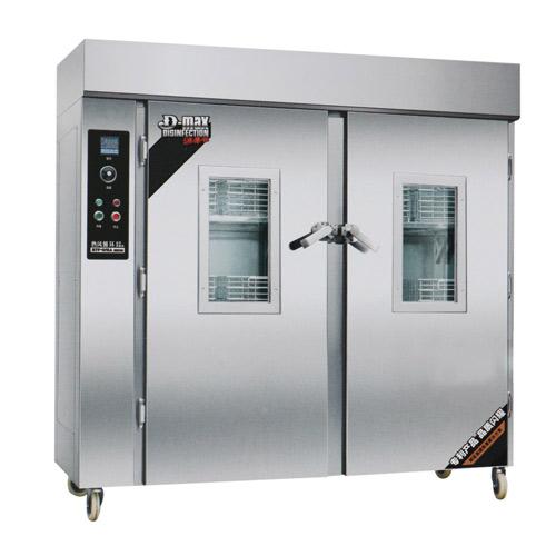 热风循环工程消毒柜